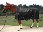 "US - Regendecke ""Tough Horse"""